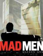 Mad Men complete first season