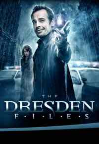 Досье Дрездена / The Dresden Files