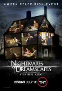 Кошмары и фантазии Стивена Кинга / Nightmares and Dreamscapes: From the Stories of Stephen King (2006)