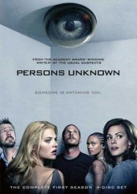 Неизвестные / Persons Unknown (2010)