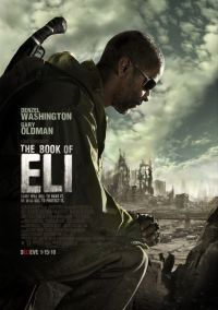 Книга Илая / The Book of Eli (2010)
